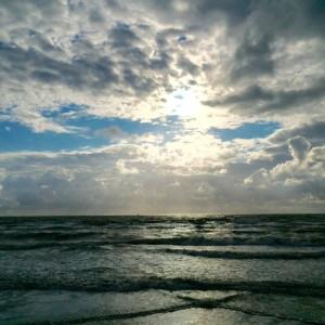 Ameland storm