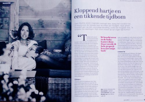Interview GezondNU december 2015