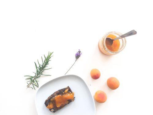 abrikozenjam