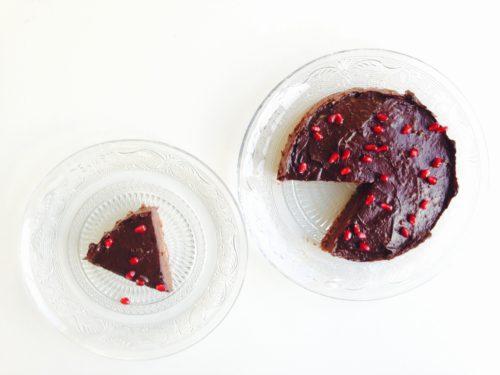 avocadotaart-twee-bordjes