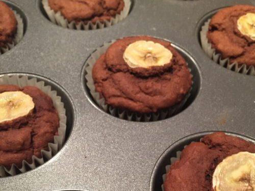 chocoladecakejes oven