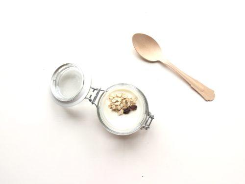 fermenteren yoghurt
