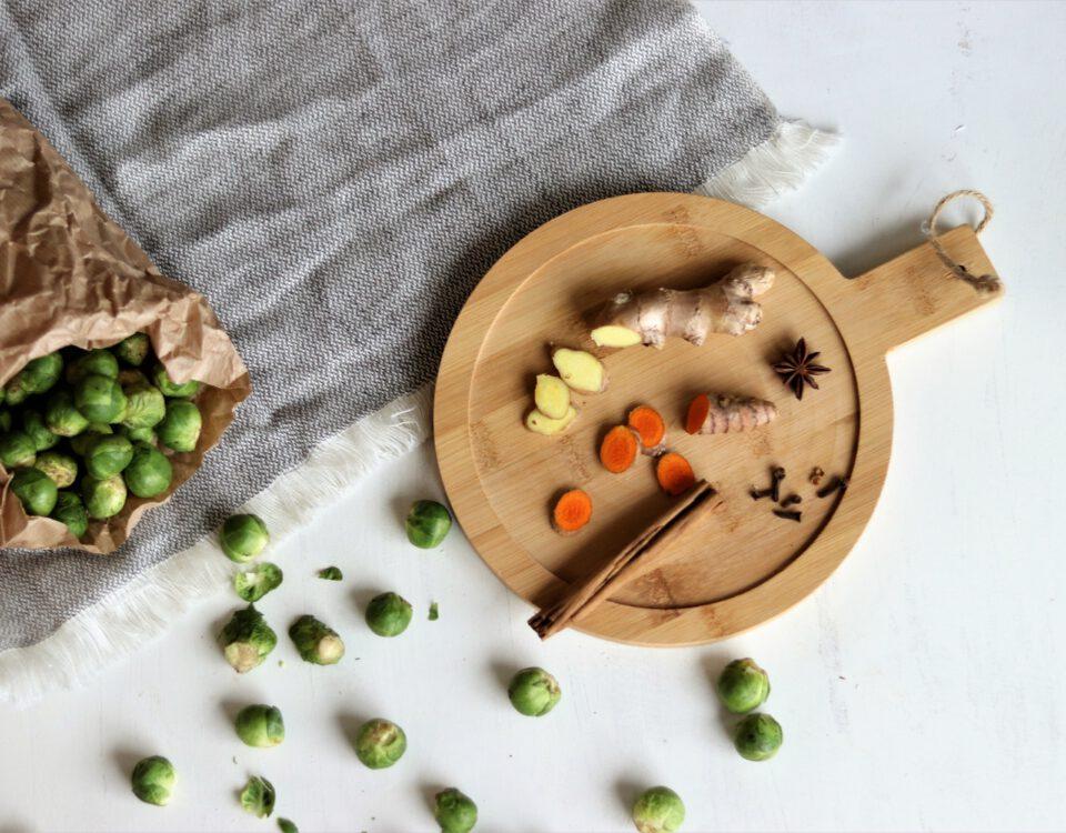 groentenstoof