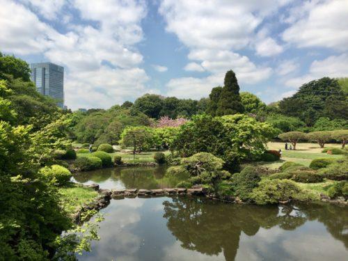 tokio park